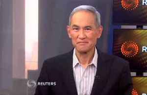 Fed won't move in June - Caron [Video]