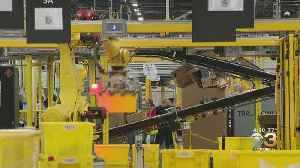 Amazon Has Expanded In South Jersey [Video]