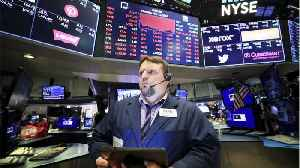 S&P 500 Up Slightly Waiting On News From Fed [Video]
