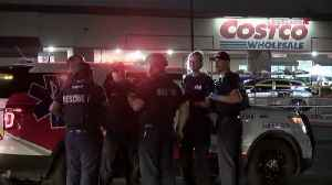 News video: LAPD Officer 'Assigned Home' Amid Probe Into Costco Shooting