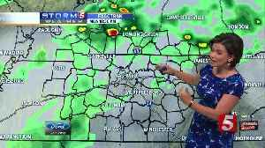 Bree's Evening Forecast: Mon., June 17, 2019 [Video]