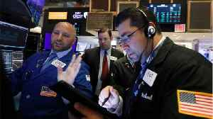 Global Gauge Of Stocks Dips Into Decline [Video]