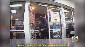 Radnor Township Police Looking For 3 Suspects In Robbery Of Wawa [Video]