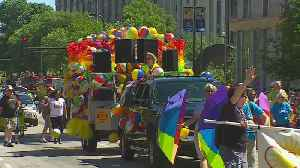 Minneapolis' Pride Parade Route Changes [Video]