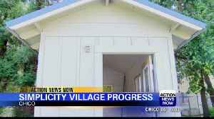 CHAT's Simplicity Village is moving forward [Video]