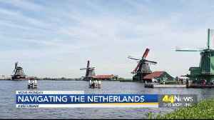 Move Monday Explores The Netherlands [Video]