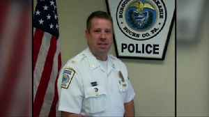 VIDEO Tight-knit Bucks County community mourns Perkasie police chief who died suddenly [Video]