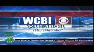 WCBI News at Six - June 17, 2019 [Video]