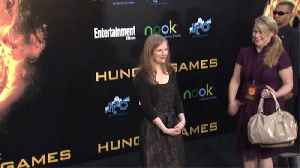 'Hunger Games' author Suzanne Collins to release prequel novel [Video]