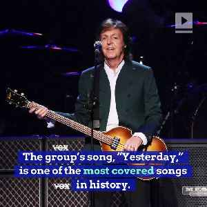 Happy Birthday, Paul McCartney! [Video]