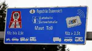 Europe's top court rules that German autobahn levy proposal discriminates against foreign drivers [Video]