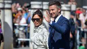Mel B 'disappointed' Victoria Beckham didn't attend Spice Girls show [Video]