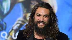 Jason Momoa Admits He Would Play The Wolverine In Marvel Studios Reboot Of 'The X-Men' [Video]