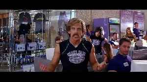 Dodgeball A True Underdog Story Movie - Better Health with White Goodman [Video]