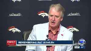 No plans to rename Broncos Stadium at Mile High after Bowlen, Broncos president says [Video]