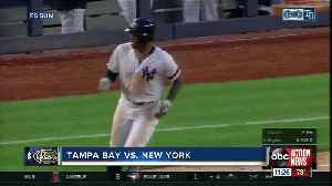 Masahiro Tanaka strikes out 10 as New York Yankees blank Tampa Bay Rays 3-0 [Video]