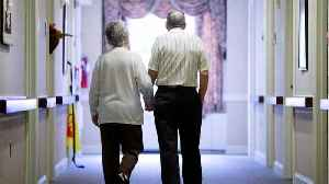 Elderly Persons In Long-Term Care Need Better Mental Health, Suicide Prevention Services [Video]