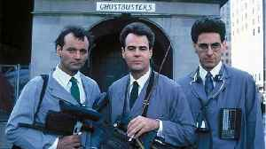 Dan Aykroyd Teases Connection To 'Ghostbusters' In Sequel [Video]
