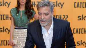 George Clooney Impersonator Arrested In Thailand [Video]