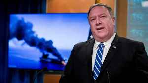 Pompeo says the US wants to avoid war with Iran [Video]