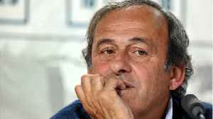 Ex UEFA chief Platini arrested in World Cup investigation [Video]