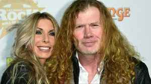 Megadeth's Dave Mustaine diagnosed with throat cancer [Video]