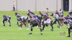 Ravens Release Details On Free And Open Practices [Video]