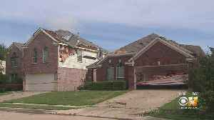 Those In Path Of Fort Worth Tornado Ask Why No Warning Sirens [Video]