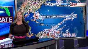 Tracking the Tropics | June 17 Evening Update [Video]
