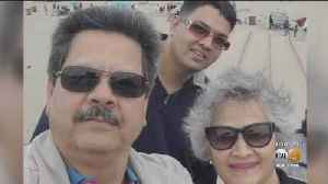 Family Of Man Killed In Corona Costco Pleads For Arrest To Be Made [Video]