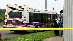 Two Teens In CTA Bus Shooting In Chatham, Fire Officials Say [Video]