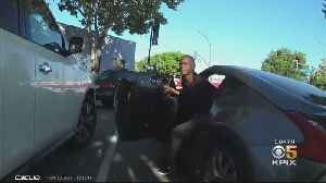 Driver Curses, Uses Homophobic Slur In San Jose Confrontation With Bicyclist [Video]