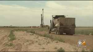 New Road Map Drawn Out For Colorado Oil & Gas [Video]