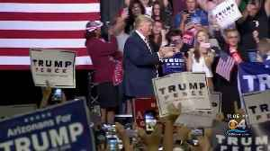 President Trump's Re-Election Campaign Kicks Off In Orlando [Video]