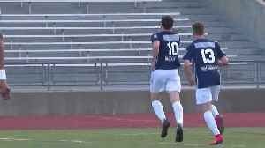 FC Buffalo scoring goals for a cause [Video]