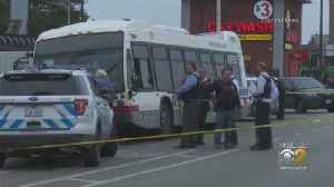 Three People Injured In CTA Bus Shooting In Chatham, Officials Say [Video]