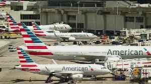 American Cancels 30 Flights, Delays Dozens More At LAX [Video]