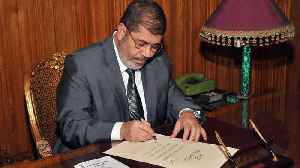 Mohamed Morsi's death: World reaction