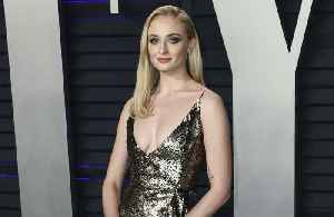 Sophie Turner's 'so down' with playing Boy George [Video]