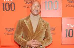 Dwayne Johnson delivers inspiring speech at MTV Movie and TV Awards [Video]
