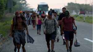 Trump Cuts Aid To Central America