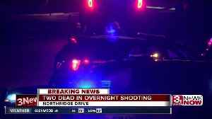 Two are dead following a shooting in North Omaha [Video]