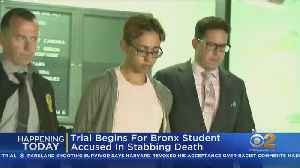 Trial Starts Today For Abel Cedeno [Video]