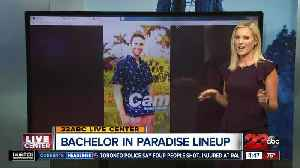 'Bachelor In Paradise' cast announced [Video]