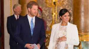 Did Prince Philip Tell Prince Harry Not To Marry Meghan Markle? [Video]