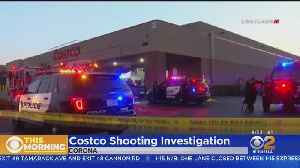 Attorney: Off-Duty LAPD Officer Was Attacked Before Deadly Shooting At Costco [Video]