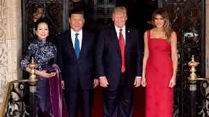 Trump Says He'll Have An 'Extended Meeting' With Chinese President Xi At G-20 [Video]