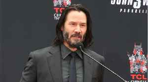 Keanu Reeves Fan Petition Demands He Be 2019 Time's Person Of The Year [Video]