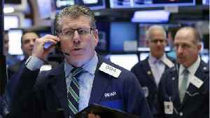 Wall St. Climbs On Trade Optimism