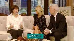 Remembering Gloria Vanderbilt [Video]